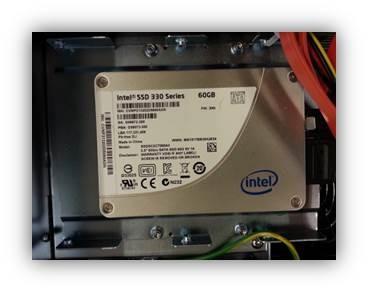 SSD SeaDarQ